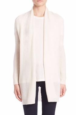 Theory  - Ashtry Cashmere Open Cardigan
