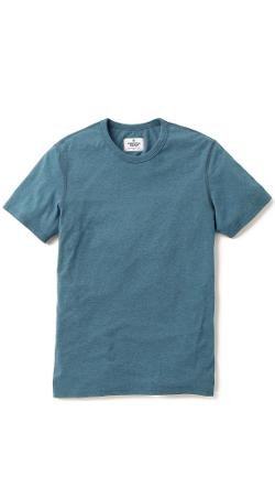 Reigning Champ  - Set In Tee