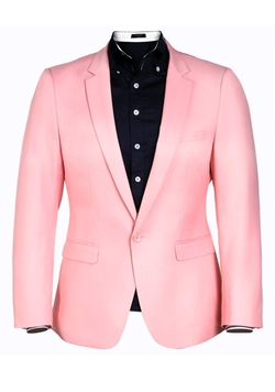 Fanala - Men Fashion Fit Blazer