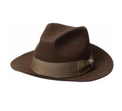 Brixton - Ranch Fedora Hat
