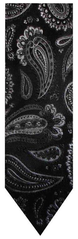 Duchamp  - Paisley Neck Tie