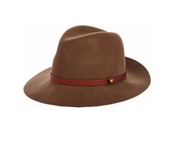 Rag & Bone - Floppy-Brim Fedora Hat