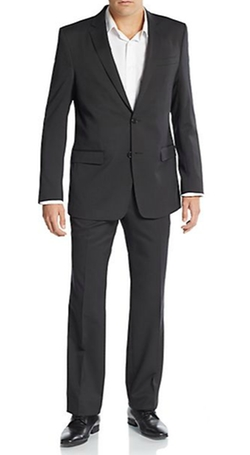 Versace Collection - Regular-Fit Wool-Blend Suit