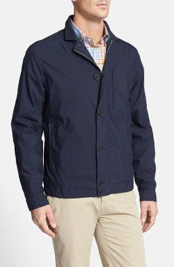 Façonnable - Cotton Blend Jacket