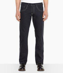 Levi´s - Straight-Fit Double-Stitch Denim Jeans