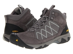 Keen  - Verdi II Mid WP Trekking Shoes