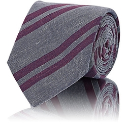 Bigi  - Striped Necktie