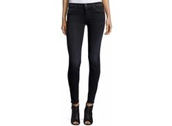 Hudson - Nico Mid-Rise Super-Skinny Denim Jeans