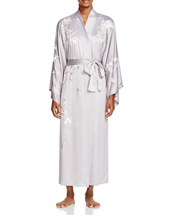 Natori  - Dawn Embroidered Robe