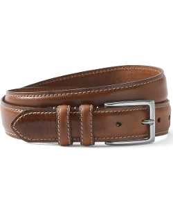 Eddie Bauer - Classic Feather Edge Belt