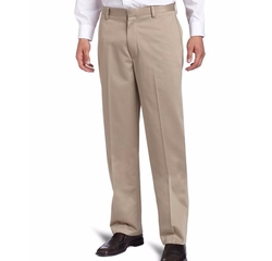 Dockers - Classic-Fit Flat-Front Pants