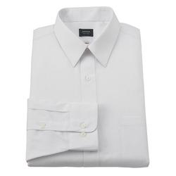 Arrow - Point-Collar Dress Shirt