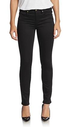 Genetic Denim  - High Rise Skinny Jeans
