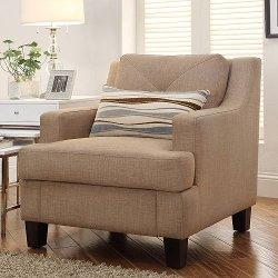 HomeVance - Gaven Arm Chair