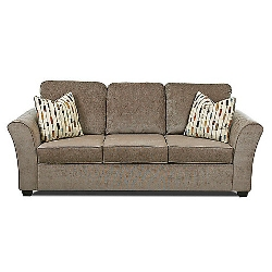 Klaussner - Brown Salina Sofa