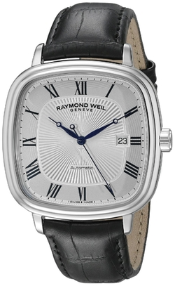 Raymond Weil - Analog Display Swiss Automatic Watch