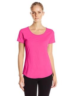 Hanes - Scoop-Neck T-Shirt