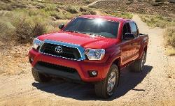Toyota  - Tacoma Pick-Up Truck