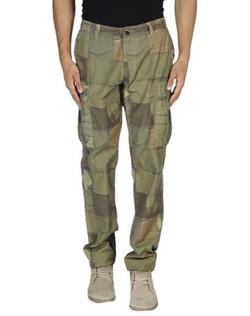 Franklin & Marshall - Cargo Pants