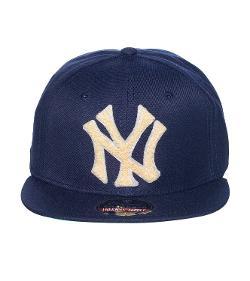 American Needle - Ny Yankees Varsity Snapback Cap