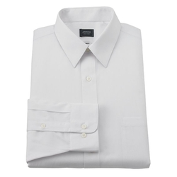 Croft & Barrow - Classic-Fit Solid Dress Shirt