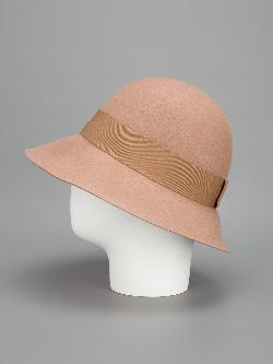 Stella Mccartney  - Cloche Hat