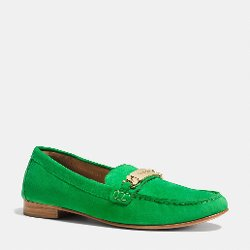Coach - Kimmie Loafer Shoes