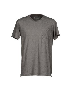 Crossley  - Jersey Single Pocket T-shirt