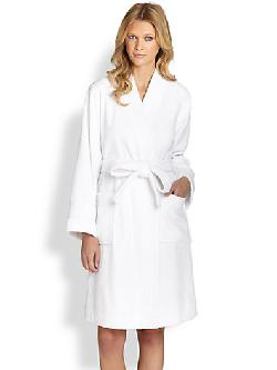 Cottonista  - Short Terry Robe