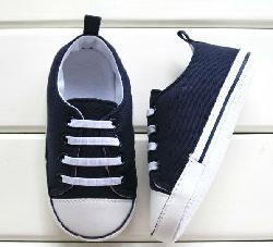 babymart - Baby Prewalker Shoes,spring shoes for infant boy girl Canvas board Skateboard shoes Flat, plate shoes Pink White Blue 3color
