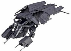 Toy Wiz - Batman Dark Knight Rises Sci-Fi Revoltech