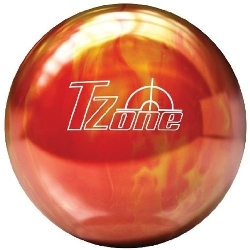 Brunswick - TZone Hot Lava Bowling Ball