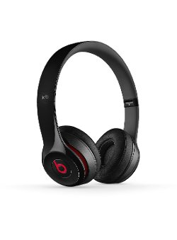 Beats  - Solo 2.0 On-Ear Headphones