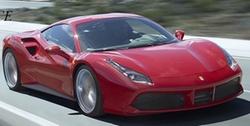 Ferrari - 488 GTB Car