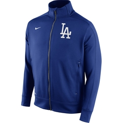 Nike - Los Angeles Dodgers Dri-Fit Track Jacket