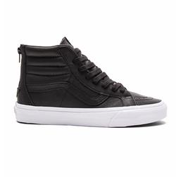 Vans - Sk8-Hi Reissue Zip Premium Sneakers
