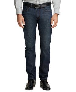 BROOKS BROTHERS - Supima® Denim Slim Fit Jeans