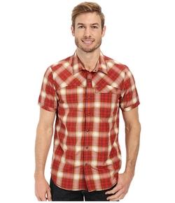 Prana - Benson Slim Shirt