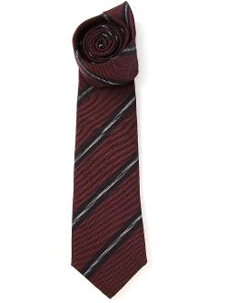 Brunello Cucinelli - Striped Tie