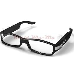 V12 - Digital Video Glasses Hidden Camera Eyewear