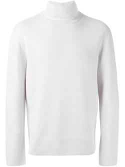 Lanvin   - Turtle Neck Sweater