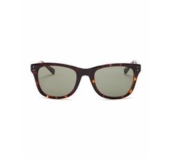 Cole Haan - Modified Wayfarer Sunglasses