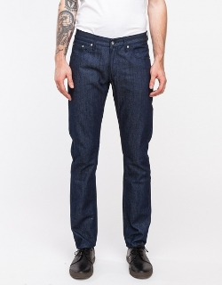 Cheap Monday - Four in Blue Dry Denim Pants