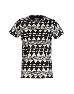 Suit - Prinetd T-Shirt