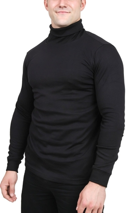Utopia Wear - Turtleneck Shirt