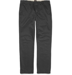 J. Crew - Urban Slim-Fit Cotton Chino Pants