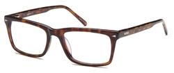 Dalix - Nerd Large Prescription Eyeglasses