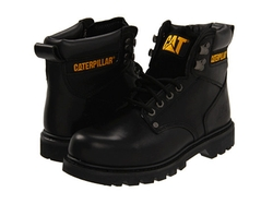 Caterpillar - 2nd Shift Boots