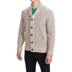 Barbour - Beech Cotton Cardigan Sweater