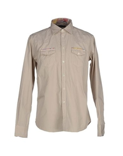 Cesare Paciotti 4US - Two Pocket Shirt